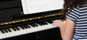 piano lessons Milton Campbellville