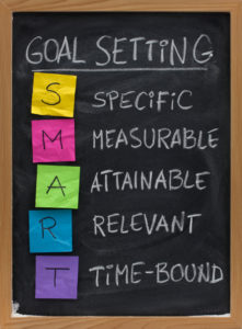 goal setting for music students