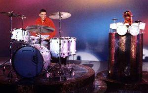 drums Milton Campbellville Acton