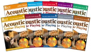 guitar book orders in Milton Campbellville and Acton