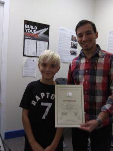 guitar bass exam certificate teacher