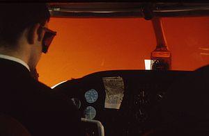 cockpit band drums